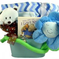 new baby gift baskets