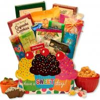 Sweetest Birthday Gift Box
