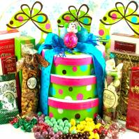 Sweet Shoppe, Holiday Gift Tower