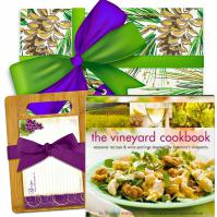 wine lovers cookbook