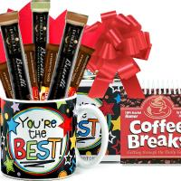 You Are The Best Gift Set