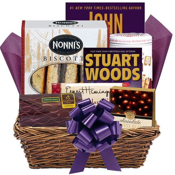 Up all night deluxe readers gift set readers gift basket loading zoom negle Choice Image